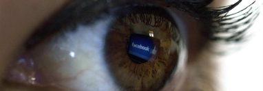 Facebook busca abrirse camino en el sector de videojuegos por streaming. (Foto Prensa Libre: EFE)