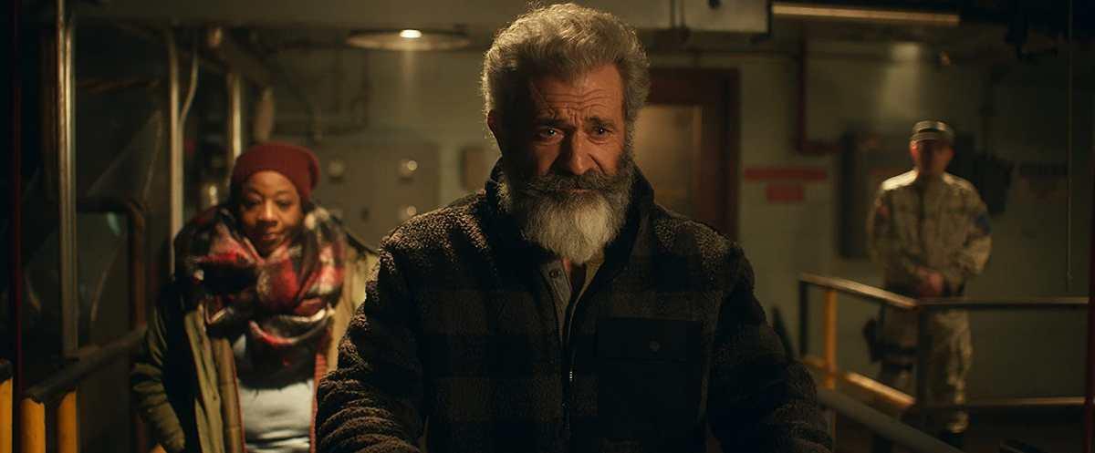 Cine: El Santa Claus de Mel Gibson es todo lo que no representa la Navidad