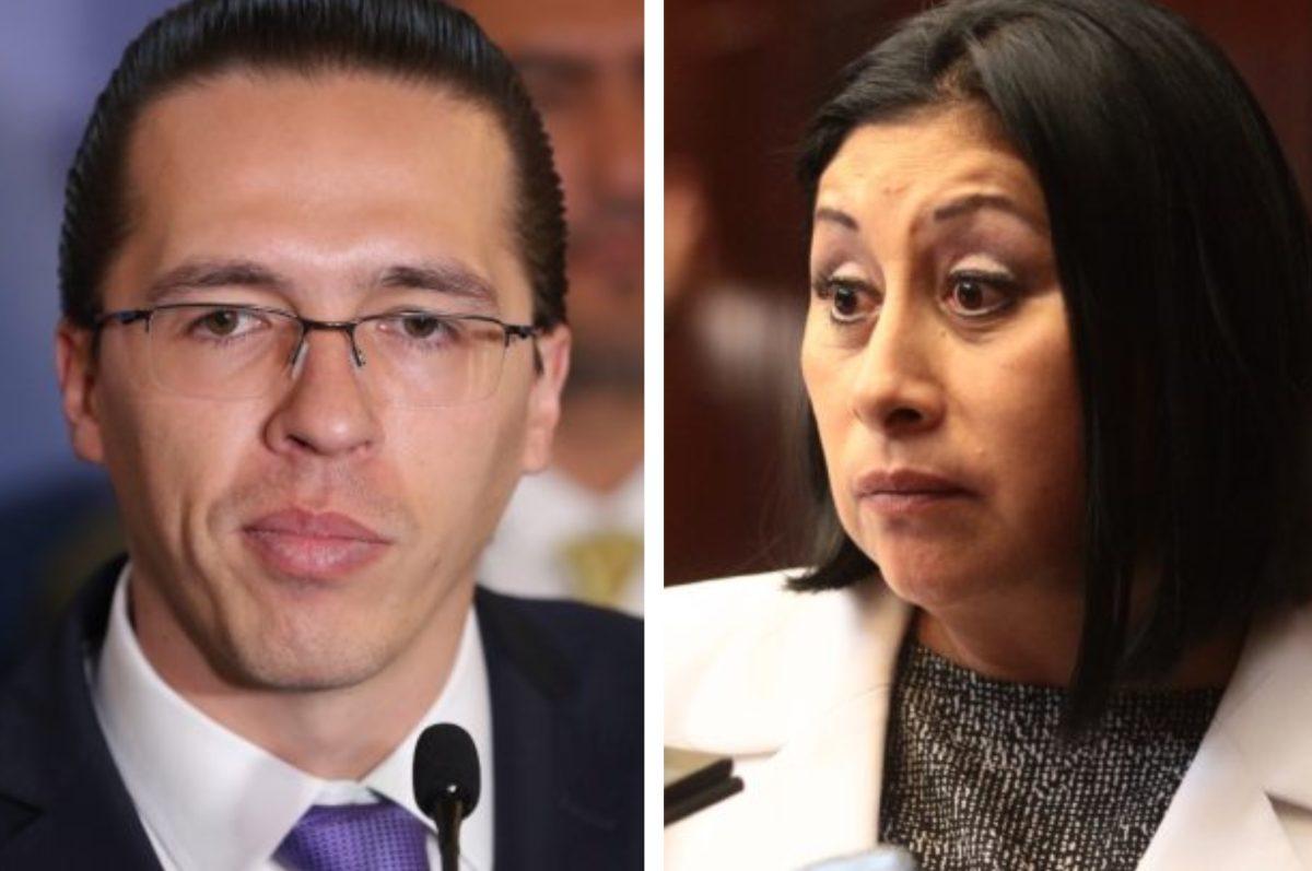 Estados Unidos llama corruptos a Felipe Alejos y Delia Bac y les prohíbe ingresar a su territorio