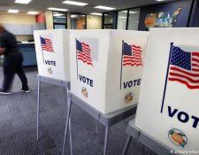 Florida aporta 29 votos en el colegio Electoral, es uno de los estados más codiciados en las eleccione presidenciales.(picture-alliance/Zumapress/TNS)