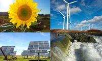 El país debe seguir impulsando energía renovable, afirman expertos. (Foto, Prensa Libre: Hemeroteca PL).