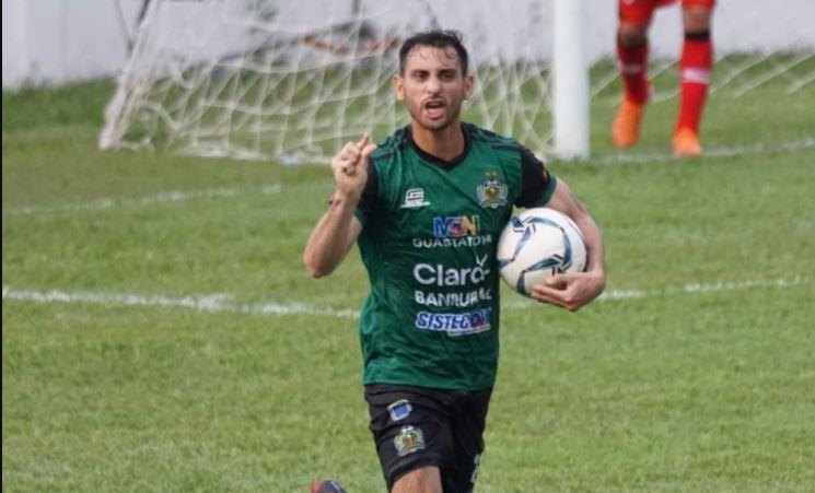 Guastatoya rescata un empate 3-3 en los últimos minutos ante Sacachispas