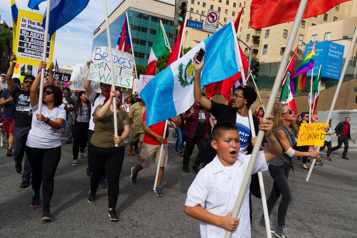 Destino político en Estados Unidos provoca temor y apatía entre comunidad guatemalteca