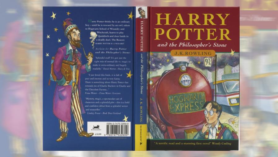 """Cómo es el """"Harry Potter"""" abandonado y a qué precio podría ser subastado"""