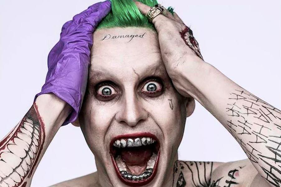 """Jared Leto se meterá una vez más en la piel del Joker en la nueva versión de """"Justice League"""""""