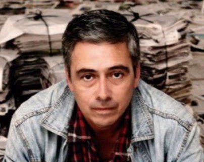 """José Luis Perdomo Orellana gana el Premio Nacional de Literatura """"Miguel Ángel Asturias"""" 2020"""