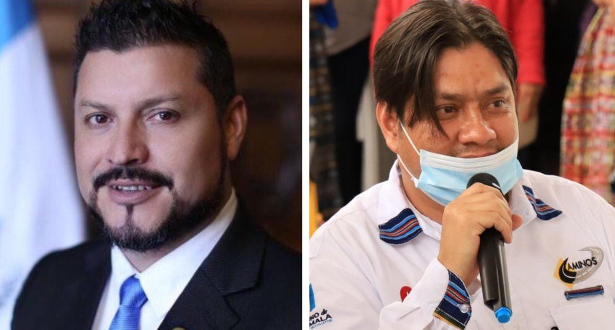 MP y Contraloría investigan destino de Q135 millones y PDH pide destitución del ministro de Comunicaciones y director de Caminos