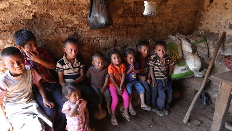 Bono demográfico: Gobierno tiene un plan a largo plazo para la atención de niños y jóvenes