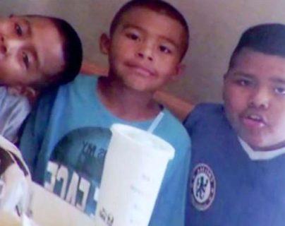 Luiz Fuentes: Condenan al guatemalteco que mató con arma blanca a sus tres hijos en los Ángeles