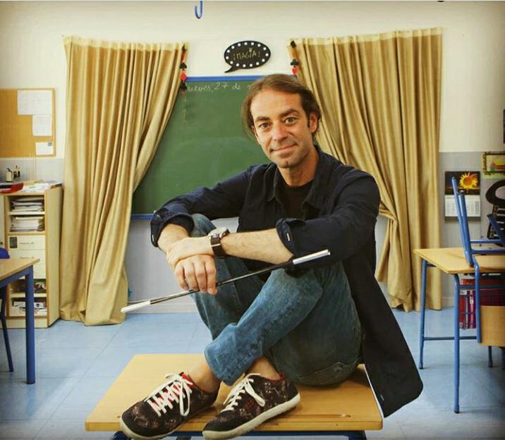 Uno de los mejores maestros del mundo dará un taller para Guatemala y enseñará su método mágico