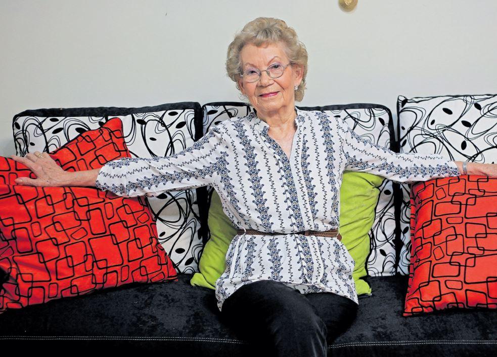 Muere María Teresa Martínez, leyenda del teatro guatemalteco