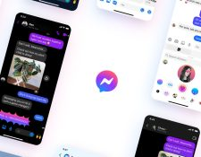 Facebook Messenger se renueva y permite integración con Instagram. (Foto Prensa Libre: Messenger)