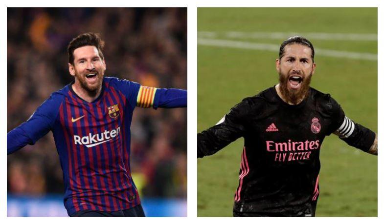 La rivalidad es cosa del pasado: Sergio Ramos le ofrece su casa en Paris a Leo Messi y le da la bienvenida al PSG