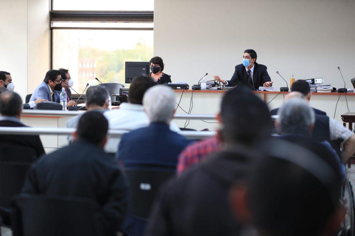Libramiento de Chimaltenango: Mynor Moto reclama que irregularidades de la obra deben probarse