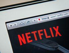 Las acciones de Netflix se dispararon. (Foto: Hemeroteca PL)