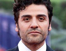Oscar Isaac podría protagonizar una serie de Marvel. (Foto Prensa Libre: EFE)