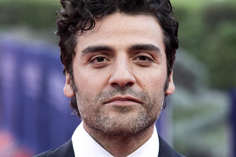 """Óscar Isaac apunta a Marvel con la serie """"Moon Knight"""""""