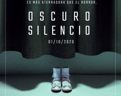 Esta producción nacional promete momentos de tensión y verdadero horror, para los amantes de este género. Foto Prensa Libre: Cortesía.