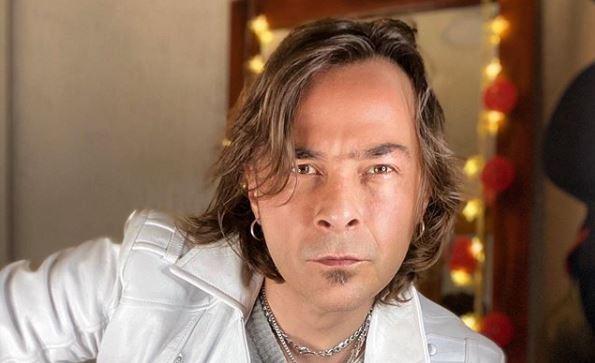 Daniel Isaías Vásquez Sánchez, quien fue integrante de la agrupación Onda Vaselina, fue ligado a proceso por supuesta retención de menores. (Foto Prensa Libre: Instagram danypunkrock)