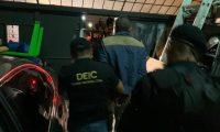 Ola Fernández fue detenido en su casa en enero de 2020. (Foto Prensa Libre: Hemeroteca PL)