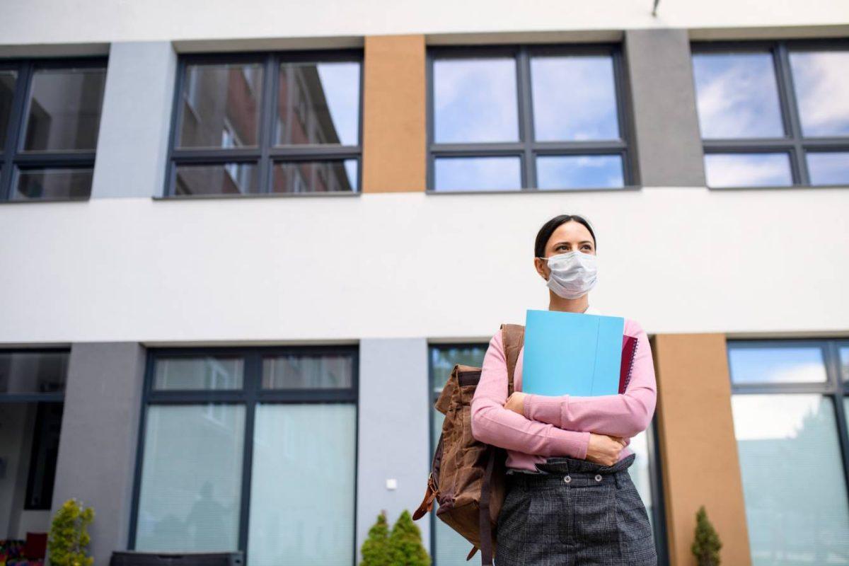 COVID-19: El estrés y la ansiedad ya están afectando al profesorado