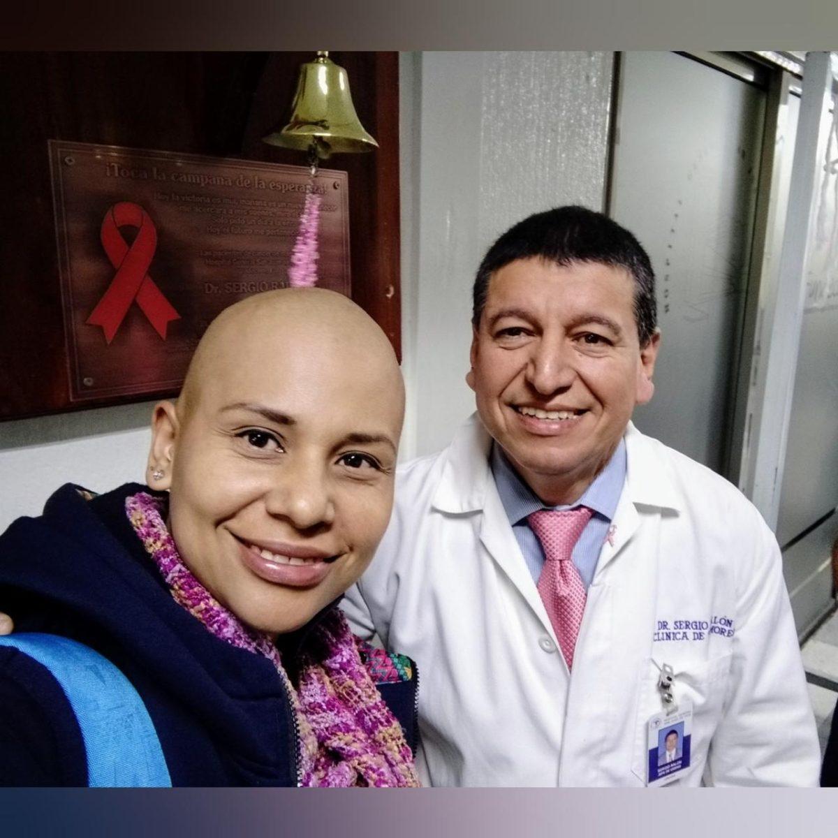 El viacrucis del cáncer de seno, su historia en Guatemala y el mundo