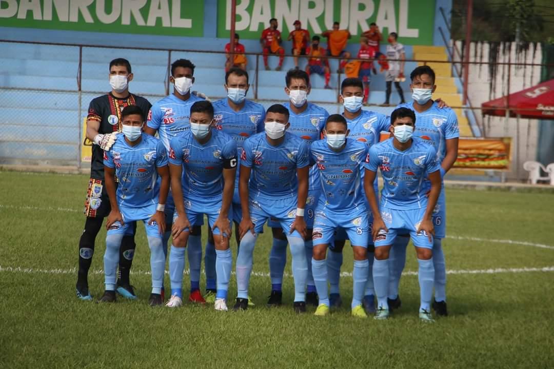 Apertura 2020: Sanarate está listo para volver a la acción; 17 integrantes del plantel superaron el covid-19
