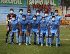 Sanarate volvió a suspender sus juegos debido al covid-19. Foto Prensa Libre: Hemeroteca PL.