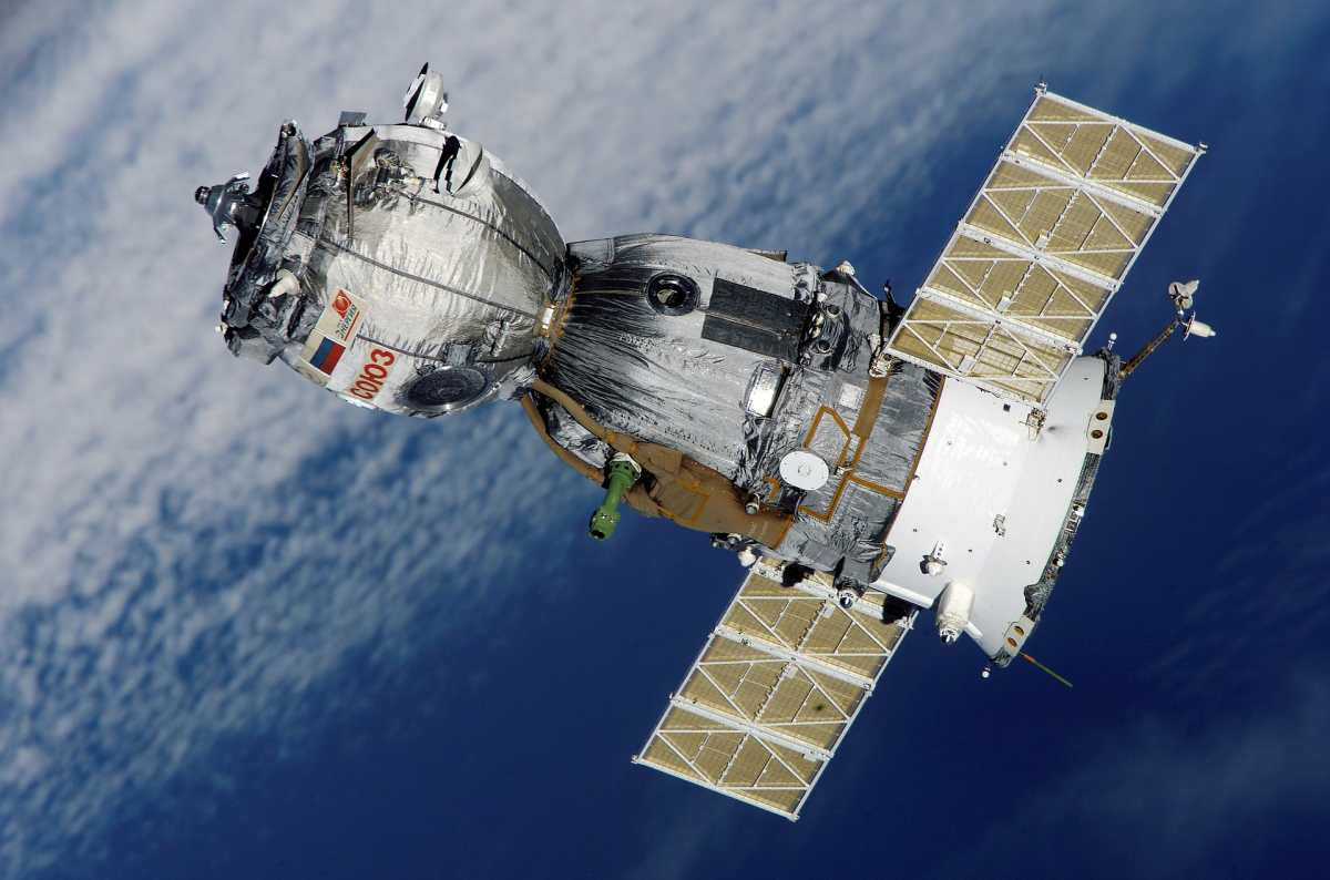 SpaceX y el proyecto de satélites e internet de alta velocidad