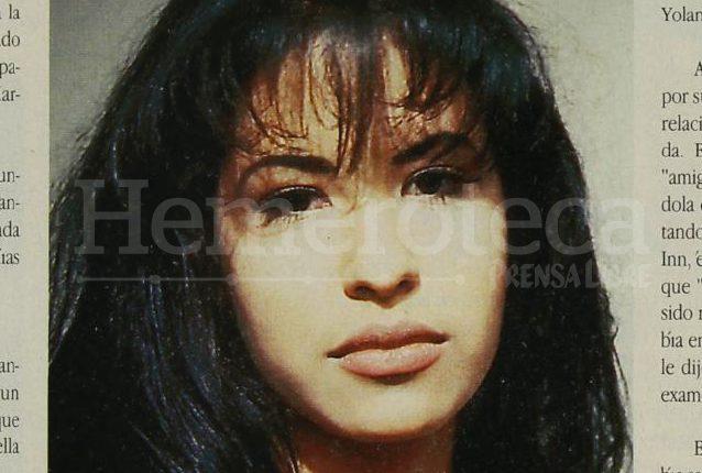 Selena Quintanilla será reconocida en los premios Grammy 2021