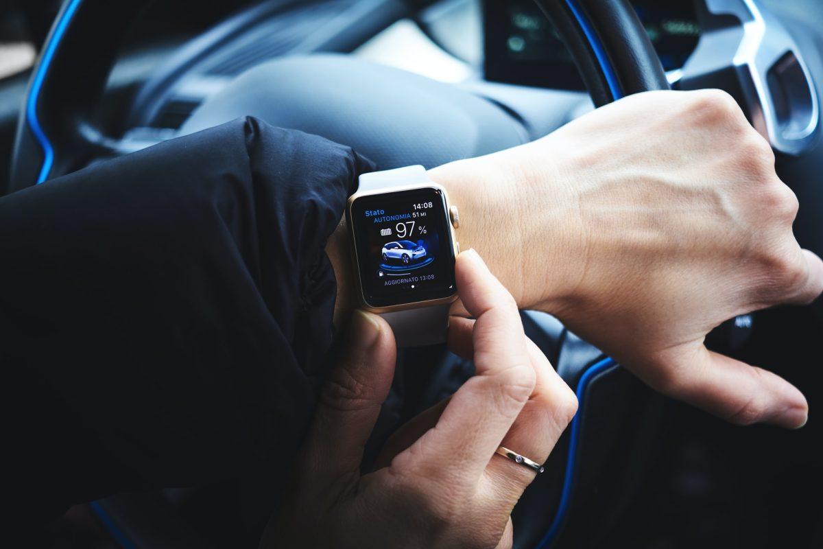 Razones para usar un smartwatch y cuál elegir