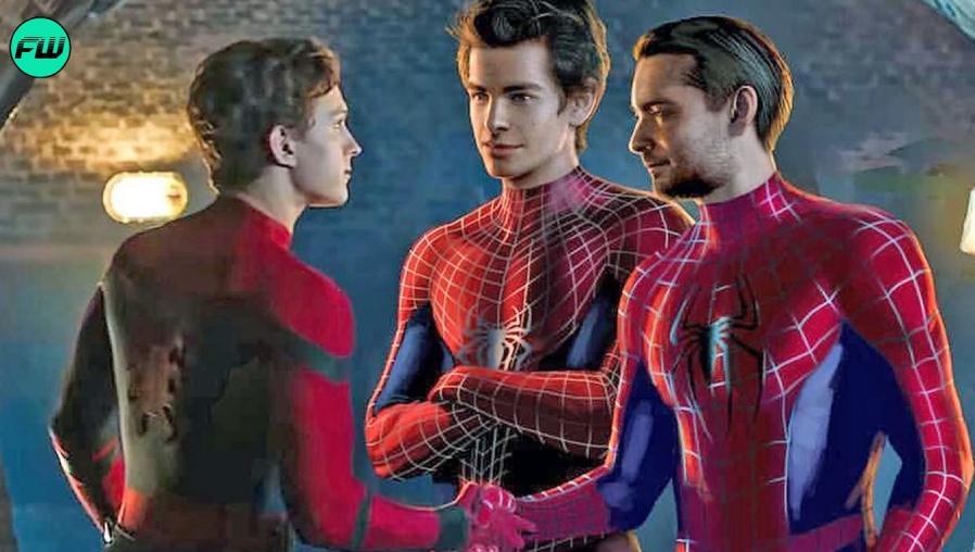 La gran pantalla se llenará de telarañas: Andrew Garfield y Tobey Maguire acompañarían a Tom Holland en Spider-Man 3