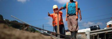 Productividad, entre otros datos estadísticos serán necesarios para estimar salario mínimos regionales. (Foto, Prensa Libre: Hemeroteca PL).