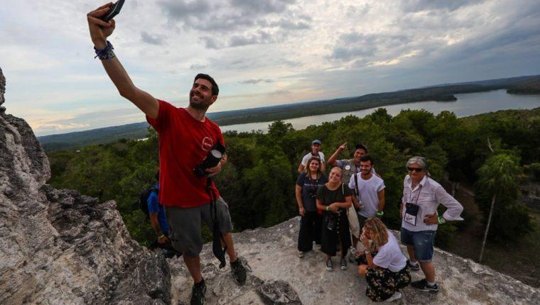 Para la recuperación del turismo no solo se necesitará tiempo sino la inyección de más fondos según Inguat y Camtur. (Foto, Prensa Libre: Hemeroteca PL).