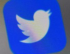 Twitter busca que el usuario reflexione sobre lo que retuitea. (Foto Prensa Libre: AFP)