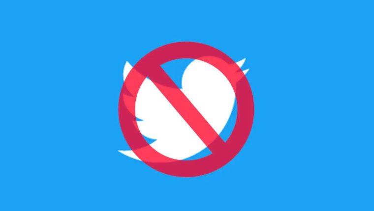 DownDetector reportó que Twitter sufrió una caída a escala mundial de sus servicios. (Foto Prensa Libre: Hemeroteca PL)
