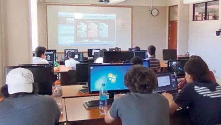 Dos universidades ya confirmaron que impartirán clases híbridas. (Foto: Hemeroteca PL)