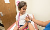 importancia de la vacunación