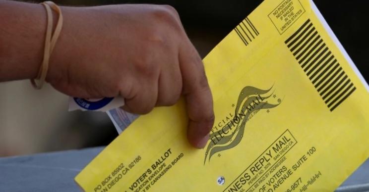 La realidad es que una vez registrado el voto no es posible cambiarlo. (Foto: Voa Noticias)