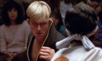 "Johnny Lawrence (William Zabka) no participa en ""Karate Kid Part III"", pero regresa en ""Cobra Kai"". (Foto Prensa Libre: Twitter)"