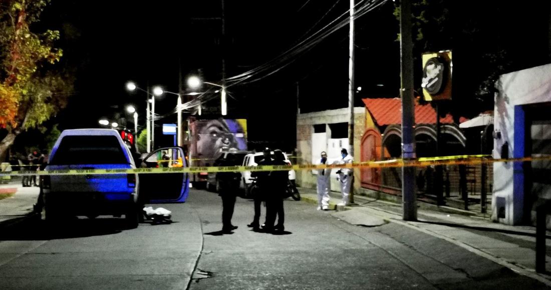 Enfrentamiento entre policías y supuestos sicarios deja 14 muertos en Zacatecas, México
