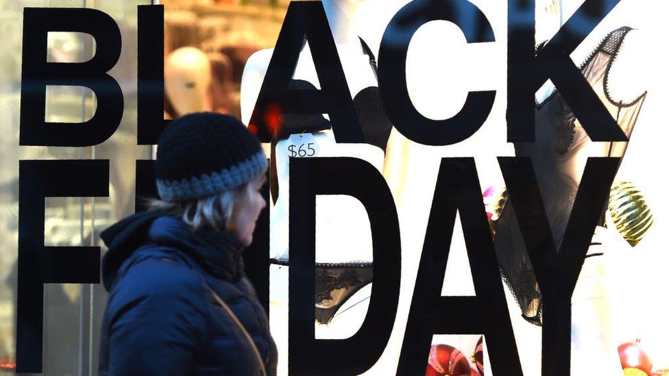 Black Friday 2020: por qué el Viernes Negro se llama así y otras 4 curiosidades sobre el famoso día de compras