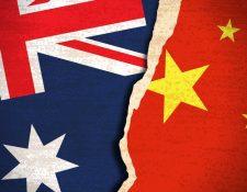 Las relaciones entre China y Australia están en un punto crítico.