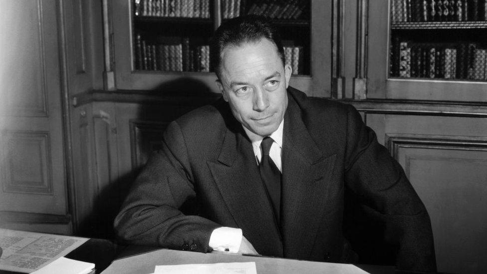 El extraordinario viaje de dos meses por Sudamérica que Albert Camus hizo hace 71 años