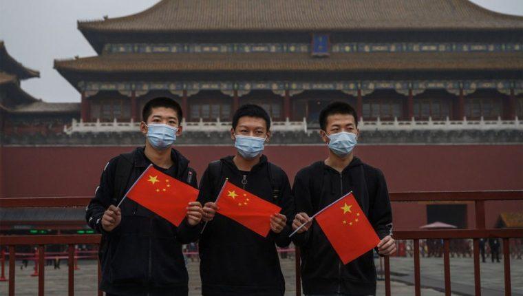 El 1 de octubre se celebró el aniversario 71 de la proclamación de la República Popular de China.