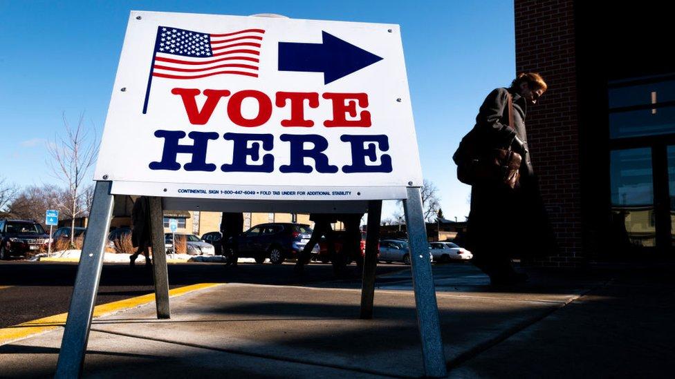 Trump vs Biden: las otras elecciones de este 3 de noviembre en Estados Unidos más allá de la carrera por la Casa Blanca