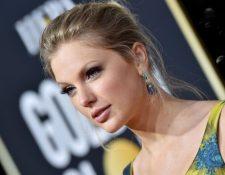 Taylor Swift firmó un contrato con la discográfica Big Machine cuando tenía 15 años.