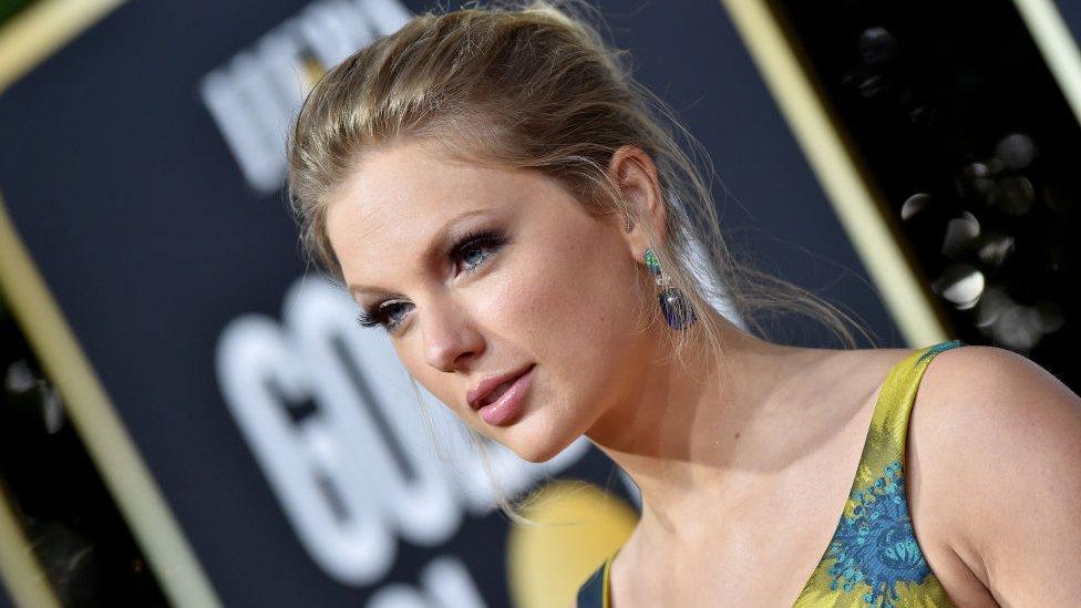 """Taylor Swift es """"libre"""" y podrá recuperar los derechos sobre sus 6 primeros discos"""