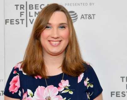 Sarah McBride: Estados Unidos elige por primera vez a una persona transgénero para un senado estatal
