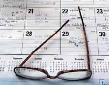 ¿Te estás ahogando en en deudas de tiempo? Foto Getty Images